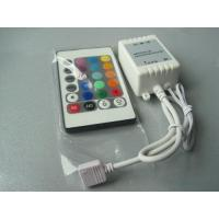 Buy cheap 24 Key Infrared Controller from wholesalers