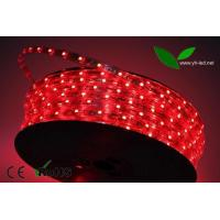 Buy cheap 5050 SMD 60R LED/M 110V high voltage strip from wholesalers