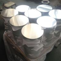 Buy cheap 5052 5083 5086 Aluminum Circle wafer disc from wholesalers