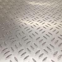 Quality Anodized Aluminum Sheet for sale