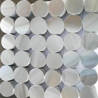 Quality 3003 Aluminum Circle for sale