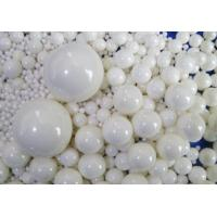 Buy cheap Zirconia Grinding Media from wholesalers