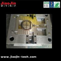 China Precision Injection Mold And Components wholesale
