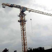 Buy cheap Tower Crane Topless 10Ton Tower Crane Flat Top from wholesalers