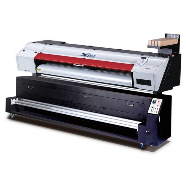 Quality 6ft Direct Sublimation Printer for Flag Banners for sale