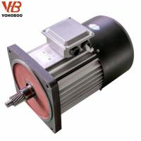 China DM Hoist Lifting Motor With Gearbox wholesale