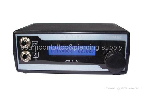 Quality seamoon tattoo Power supply SMTP-009 for sale