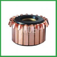 China Bar type commutator in electric motor wholesale
