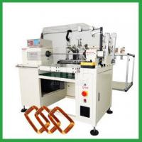 China Full-automatic Transformer Stator Coil Winding Machine on sale