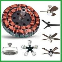 China Automaic ceiling fan motor stator coil winding machine wholesale