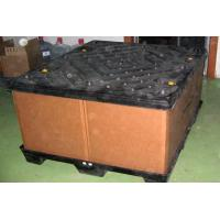 Buy cheap Turnover box from wholesalers