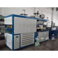 Buy cheap Full automatic high speed plastic suction forming machine from wholesalers