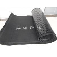 Buy cheap Nonwoven cloth drainage board from wholesalers
