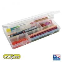 China Solutions Long 3-Compartment Box wholesale