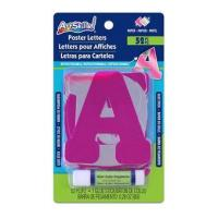 Buy cheap Foil Poster Letters from wholesalers