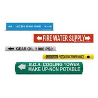 China Customize Direction Arrow and Labels Stickers wholesale