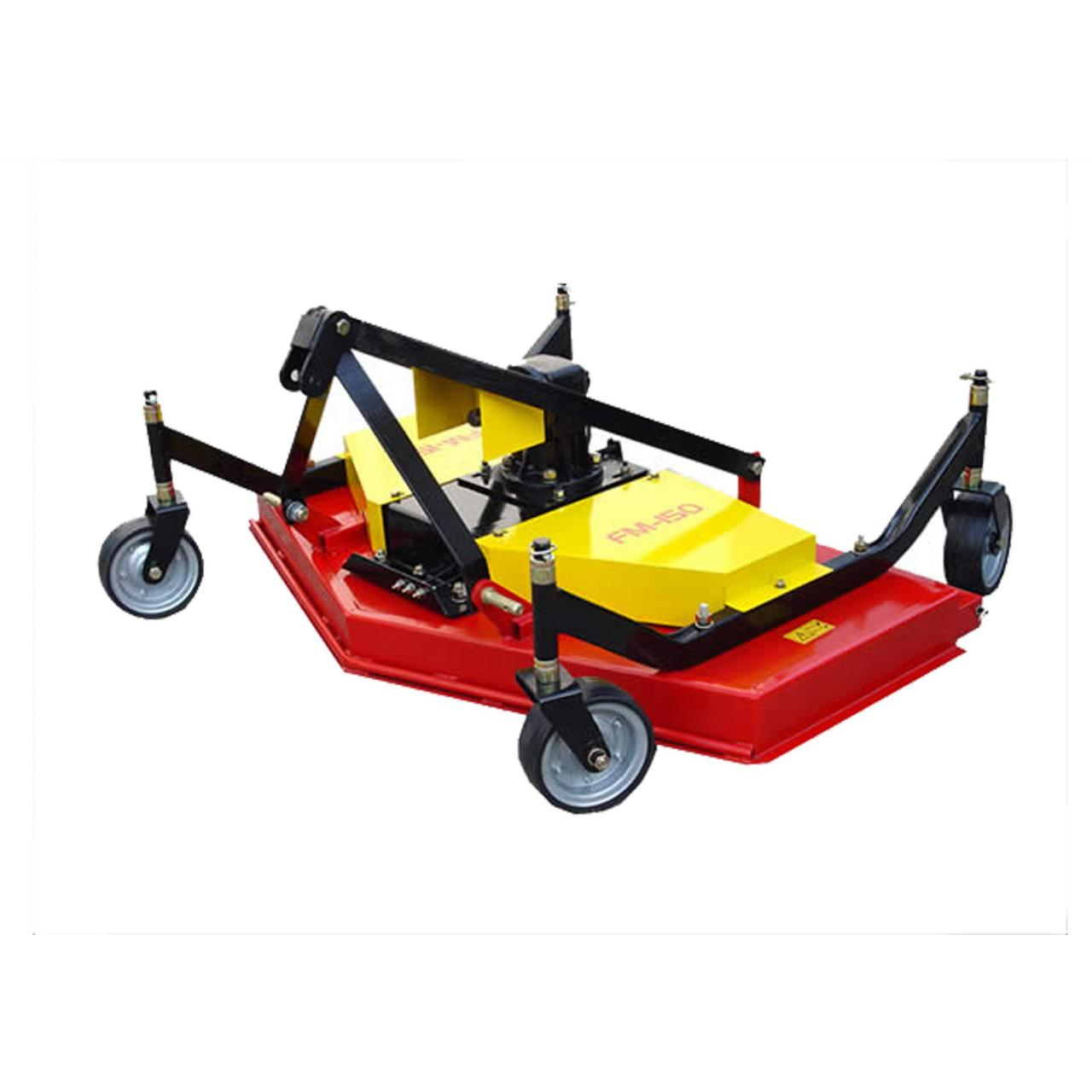 China TRACTOR Finishing Mower wholesale