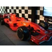Buy cheap Promotion Show Car SP-F1 Show Car1 from wholesalers