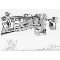 China Planetary Dryer-Free Sheet Extrusion Line wholesale