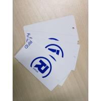 Buy cheap UHF Laundry and Clothes RFID Tag from wholesalers