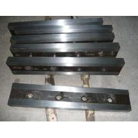 Buy cheap ROLLING MILL PLANT Shear blade for cold rolling from wholesalers