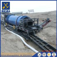 China Trommel Plant GM100 100 ton per ho wholesale
