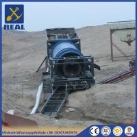 China Trommel Plant GM100 Trommel Machin wholesale