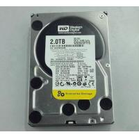 China For Western Digital WD2003FYPS 2TB 5400RPM 3.5 Hard Disk on sale