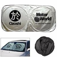 China Collapsible Car Sun Shade wholesale