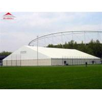 China Temporary Transport Depots Large Storage Tents / Outdoor Warehouse Tents wholesale