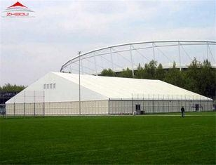 Quality Temporary Transport Depots Large Storage Tents / Outdoor Warehouse Tents for sale
