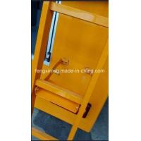 China Fire Fighting Truck Parts Accessories Aluminum Ladder Pallet on sale