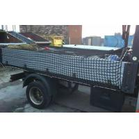 China Cargo net - with elastic rope and corner loop or not wholesale