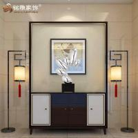 China Resin craft Custom home statue clear resin crafts wholesale