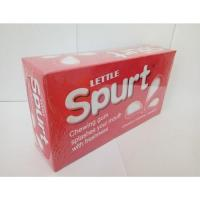 China Spurt chewing gum wholesale