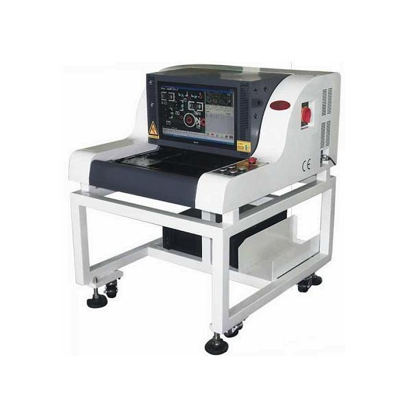 Quality SMS-520 Flexible Plate Automatic Optical Ranging for sale