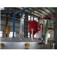China 20TPD palm cake solvent extraction plant in Thailand on sale