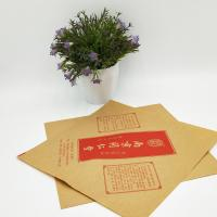 China kraft paper wrapping paper on sale