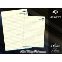 Buy cheap Advertising Pads Writing Pads from wholesalers