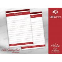 Buy cheap Writing Pads from wholesalers