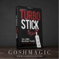 China Turbo Stick USA magictricks with DVD wholesale