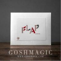 FLAP 2019 new magic Revolutionary change card system