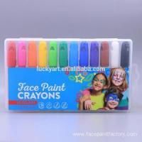 Buy cheap Color Face Paint Crayon from wholesalers