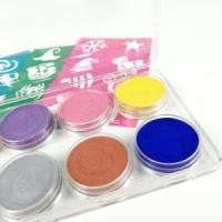 Buy cheap Holiday Face paint suppliers Kids Face painting from wholesalers