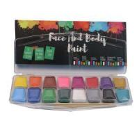 Buy cheap Sale Well Birthday Party Face Paint For Kids from wholesalers