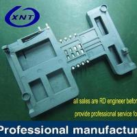 Buy cheap Smart card pull 8pin IC card holder from wholesalers