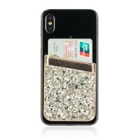 Hot selling mobile phone card wallet