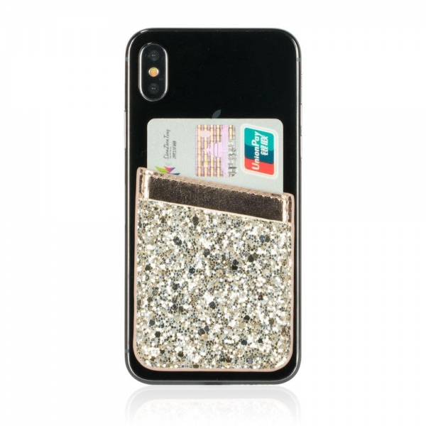 Quality Hot selling mobile phone card wallet for sale