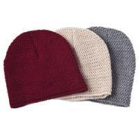 Buy cheap 6749- Sacky Eco-Cotton Beanie from wholesalers