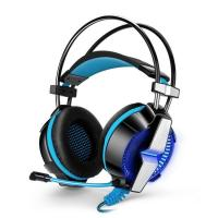China GS700 best stereo headphones Gaming Headset for Video Gaming 360 Xbox and PC gaming on sale